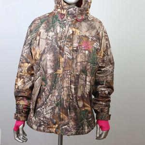 Realtree Jackets & Coats - Realtree Women's Jacket M Camo Insulated